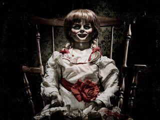 Обои на телефон лол, фильмы, ужасы, кукла, зло, valak, lol evil doll lmao xd, evildoll, conjuring, annabelle