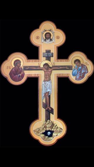 Обои на телефон христианские, религия, крест, serbian, orthodox