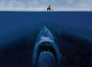 Обои на телефон рыбалка, акула, комедия, забавные, humour, angling