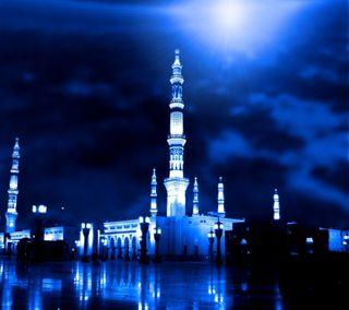 Обои на телефон мечеть, прекрасные, ночь, ислам, ramdan, beautiful night, beautiful mosquenight, beautiful mosque