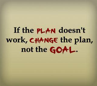 Обои на телефон менять, цитата, цель, работа, поговорка, новый, крутые, знаки, plan not goal, plan