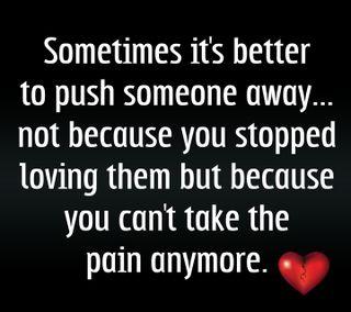 Обои на телефон скучать, цитата, поговорка, новый, любовь, крутые, знаки, жизнь, далеко, push away, love
