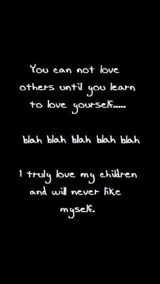 Обои на телефон дети, себя, любовь, депрессивные, грустные, love yourself, love