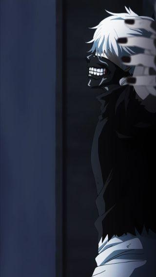 Обои на телефон упырь, канеки, токио, темные, аниме, kaneki tokyo ghoul