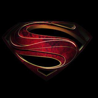 Обои на телефон герои, фильмы, супермен, новый, логотипы, красые