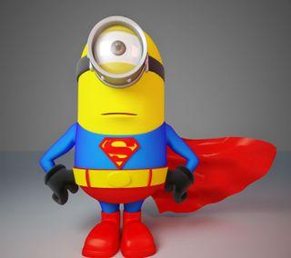 Обои на телефон супермен, приятные, новый, миньоны, милые, крутые, комедия, гадкий, hd, 2014