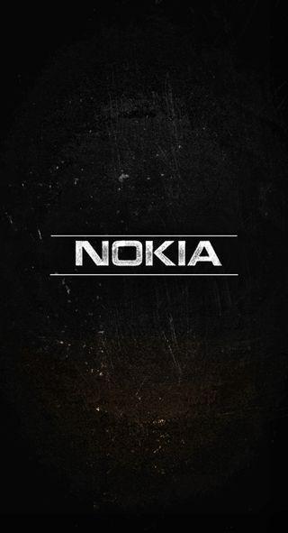 Обои на телефон нокиа, логотипы, галактика, galaxy