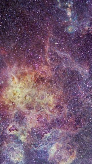 Обои на телефон наука, космос, galaxies