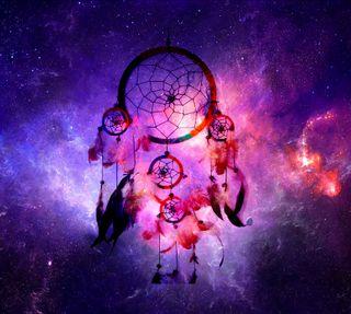 Обои на телефон лучшие, ловец снов, космос, дух, the best dreamcatcher, dreamcather, dreamcatcher space