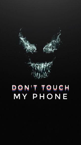 Обои на телефон экран блокировки, экран, черные, темные, веном, блокировка, venom lock screen, mart
