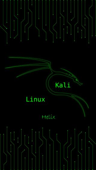 Обои на телефон хакер, технологии, логотипы, os, linux