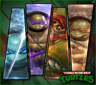 Обои на телефон черепашки ниндзя, черепахи, ниндзя, tmnt wallpaper, ninja turltes