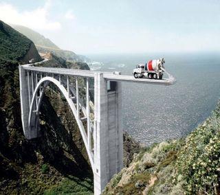 Обои на телефон мост, bridge-----------, -----------