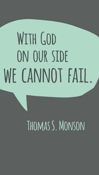 Обои на телефон неудача, мормон, библия, бог, lds, cannot