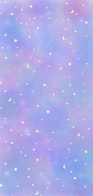 Обои на телефон фиолетовые, система, небо, космос, звезды, звезда, галактика, вселенная, galaxy