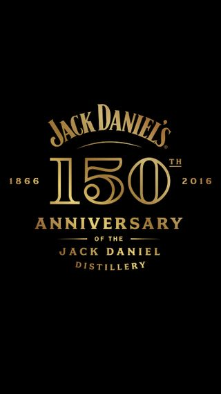 Обои на телефон виски, дэниелс, джек, годовщина, алкоголь, jack daniels 150
