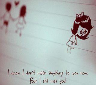 Обои на телефон скучать, ты, сердце, повредить, любовь, грустные, love
