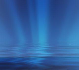 Обои на телефон сони, синие, вода, xperia z, xperia blue water, xperia, water agua, sony