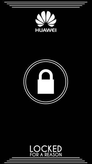 Обои на телефон экран, черные, хуавей, дизайн, блокировка, huawei lock screen, huawei