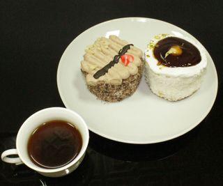 Обои на телефон шоколад, торт, милые, кофе, еда, breakfast