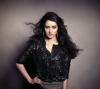 Обои на телефон певец, модели, актриса, стиль, милые, гламурные, shraddha kapoor