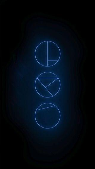 Обои на телефон судьба, trials of the nine, destiny 2 trials, destiny 2