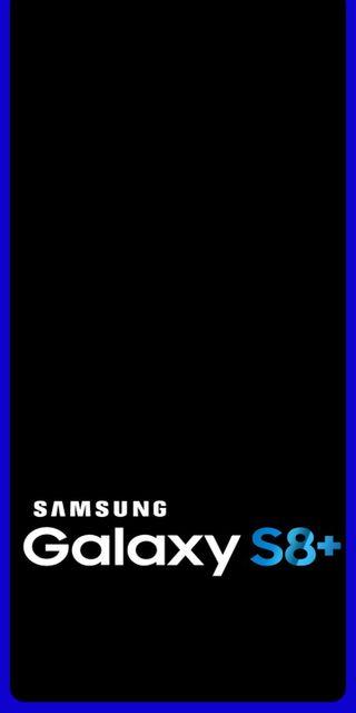 Обои на телефон элегантные, черные, синие, самсунг, острый, граница, грани, галактика, sharp blue, samsungs s8 plus, samsung s8 plus, samsung, s8plus, s8, s7edge, s7, s6 edge, s6, galaxy s8 plus, borders, blue border