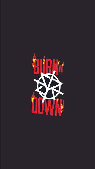 Обои на телефон оно, новый, логотипы, короли, гореть, вниз, wwe wallpapers, wwe seth rollins, wwe, seth rollins new logo, kings layer, burn it down