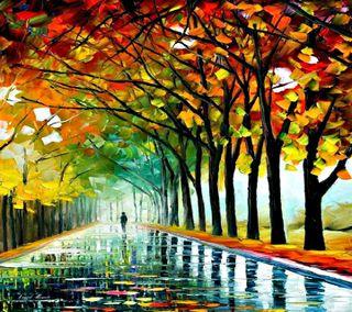 Обои на телефон рокки, рисунки, приятные, природа, прекрасные, новый, милые, крутые, классные, арт, beautiful art, 2012
