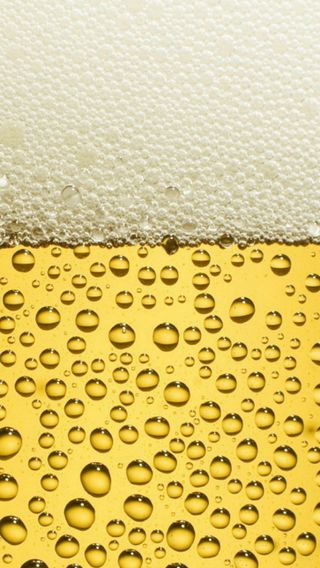 Обои на телефон пиво, золотые, zedgeoktober, gold beer
