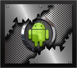 Обои на телефон технологии, стальные, серебряные, телефон, логотипы, дроид, дизайн, андроид, android