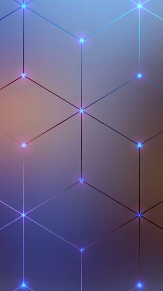 Обои на телефон электрические, шаблон, фон, линии, геометрические, абстрактные, magnetic, led, electromagnetic