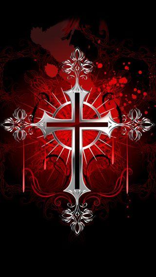 Обои на телефон христианские, сияние, рисунки, серебряные, крест, красые, исус, бог, абстрактные, son of god, red paint, red abstract
