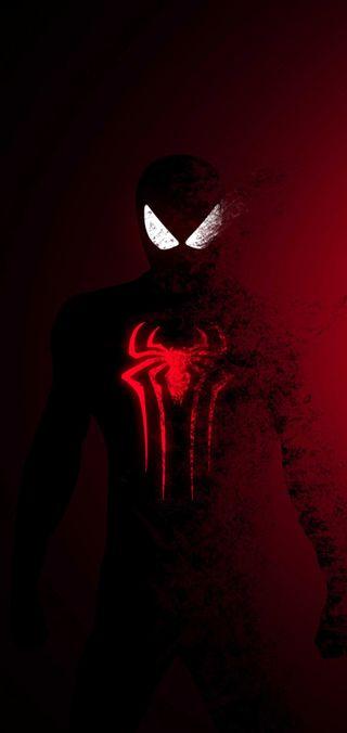 Обои на телефон человек паук, мстители, марвел, marvel