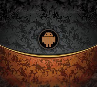 Обои на телефон дроид, черные, ряд, ретро, лучшие, крутые, винтаж, андроид, droid series 142, android