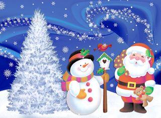 Обои на телефон случаи, рождество, праздник