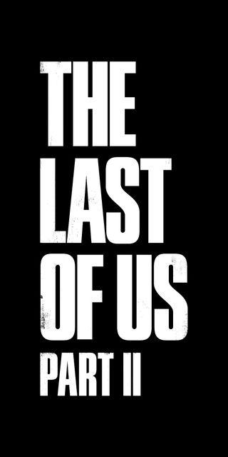 Обои на телефон игра, us, the last of us 2, playstation, part, last