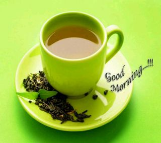 Обои на телефон чай, утро, good morning tea