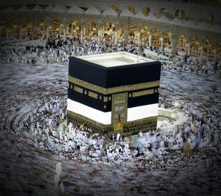 Обои на телефон мусульманские, мекка, макка, кааба, исламские, ислам, аллах