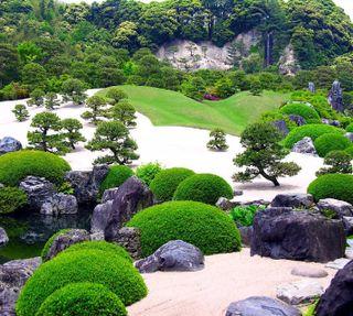Обои на телефон японские, сад, japanese garden, ------------------