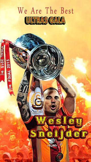 Обои на телефон чемпион, только, лучшие, галатасарай, wesley sneijder gs, sneijder, only gs