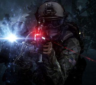 Обои на телефон battlefield, battlefield4, игры, лучшие