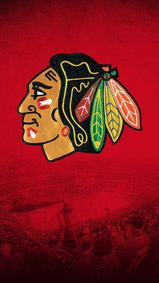Обои на телефон чикаго, хоккей, нхл, nhl, illinois, blackhawks