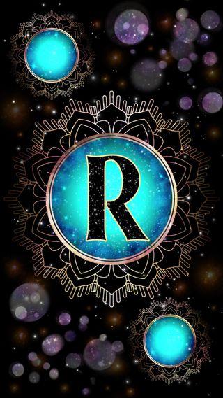 Обои на телефон сфера, мандала, светящиеся, магия, галактика, буквы, occult, magick mandala r, magick, initial r, galaxy