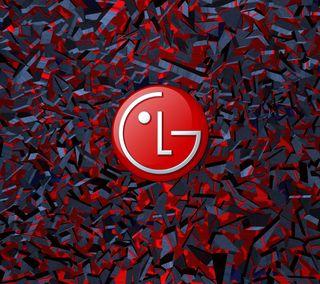 Обои на телефон текстуры, шаблон, логотипы, абстрактные, lg, 3д, 3d