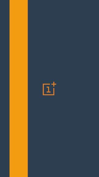 Обои на телефон синие, решить, никогда, минимализм, логотипы, золотые, plus, oneplus, one, 929