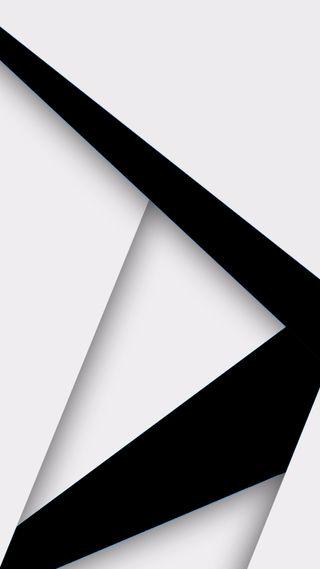 Обои на телефон топ, черные, простые, новый, материал, крутые, дизайн, белые, абстрактные, white and black, hd, 929
