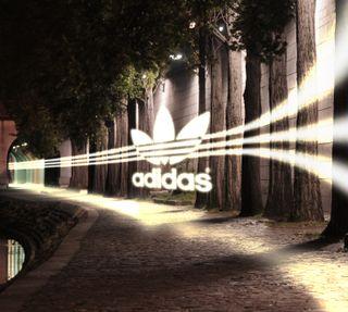 Обои на телефон оригинальные, адидас, adidas