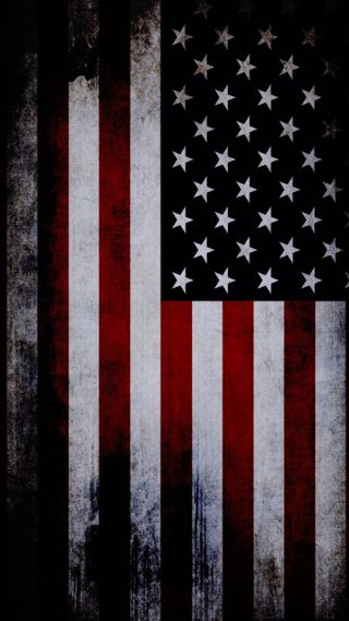 Обои на телефон флаги, флаг, американские, америка