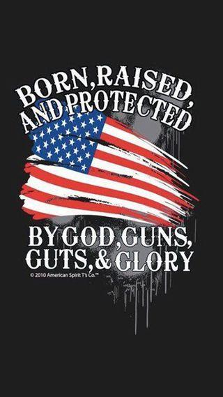 Обои на телефон патриотический, оружие, американские, флаг, бог, patriots, glory